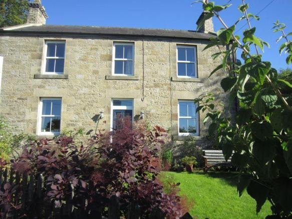 Best 4 Bedroom Detached House For Sale In Redesmouth Northumberland Ne48 With Pictures