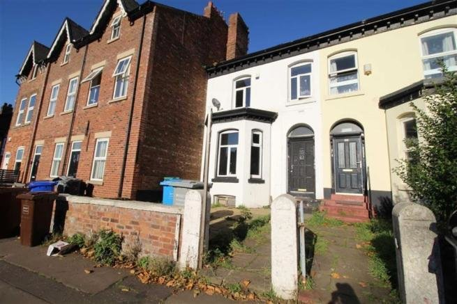 Best 6 Bedroom House Share To Rent In Mauldeth Road Manchester With Pictures