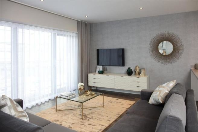 Best 3 Bedroom Apartment For Sale In Bayscape Cardiff Marina With Pictures