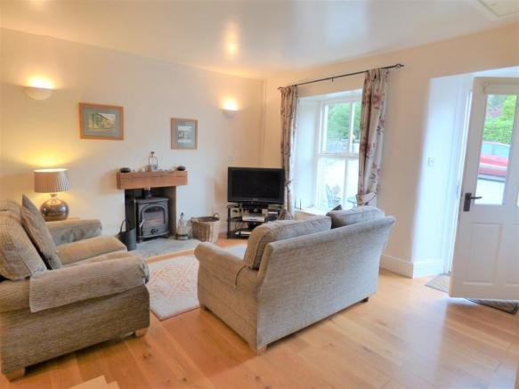 Best 2 Bedroom Cottage For Sale In Coach House Cottage Buckden With Pictures