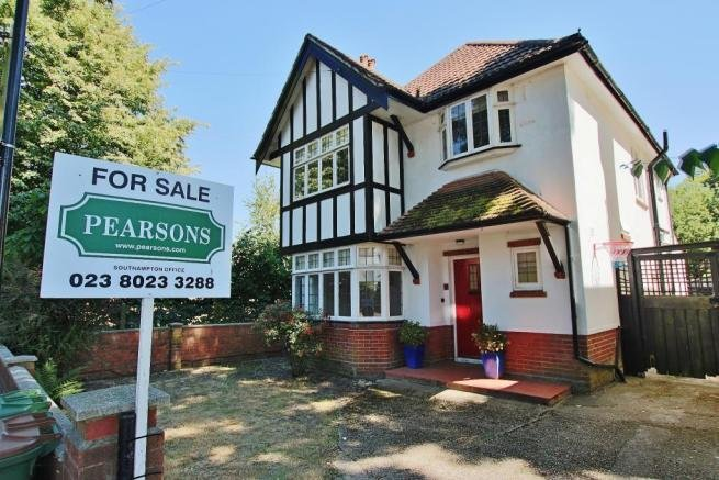 Best 4 Bedroom Detached House For Sale In Banister Park With Pictures