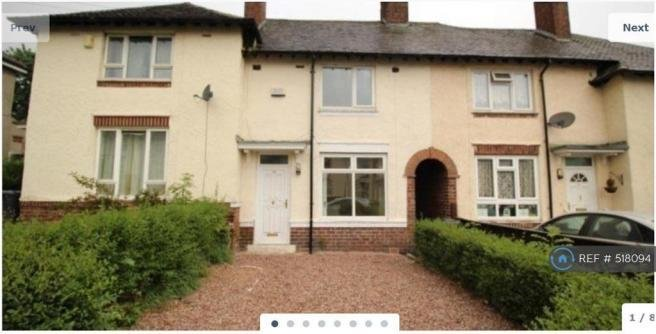 Best 2 Bedroom Terraced House To Rent In Gatty Road Sheffield With Pictures