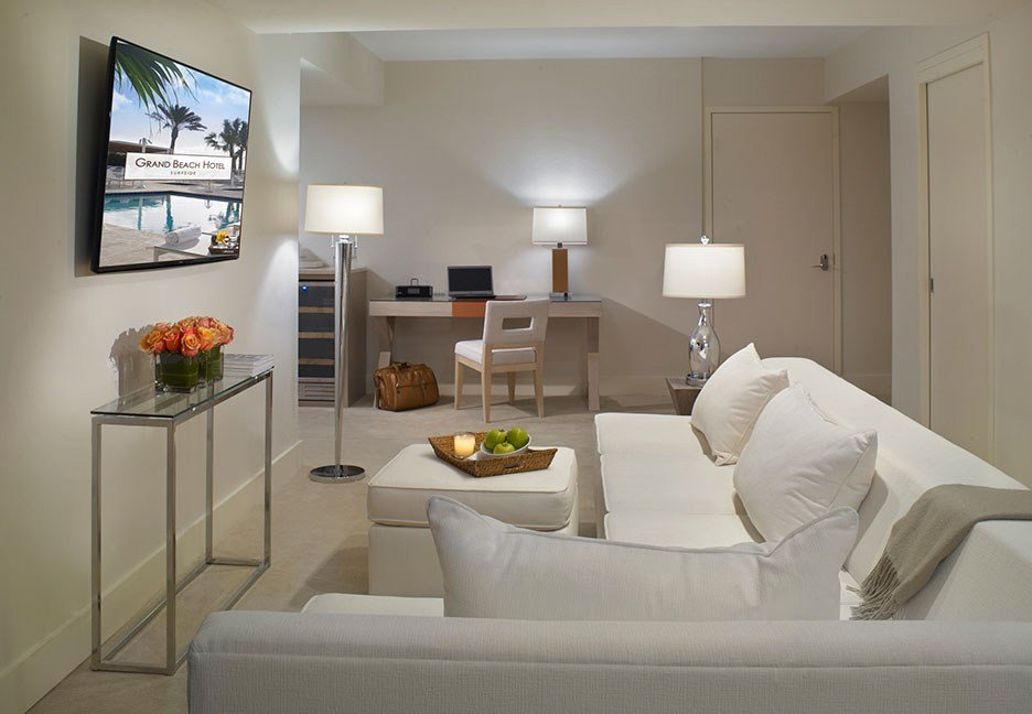 Best Miami Beach Suites Grand Beach Hotel Surfside – West Suites With Pictures