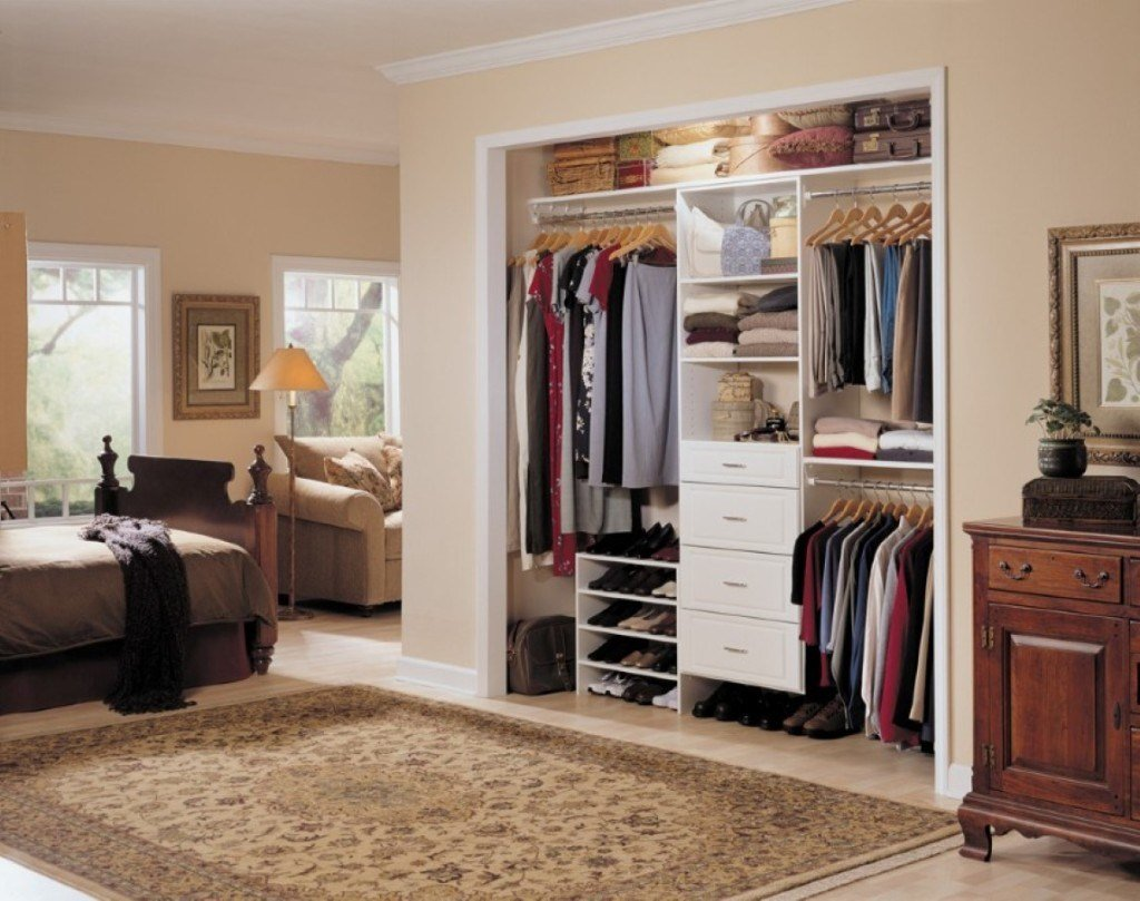 Best Organize Your Closet With These Closet Organizers Ideas Midcityeast With Pictures