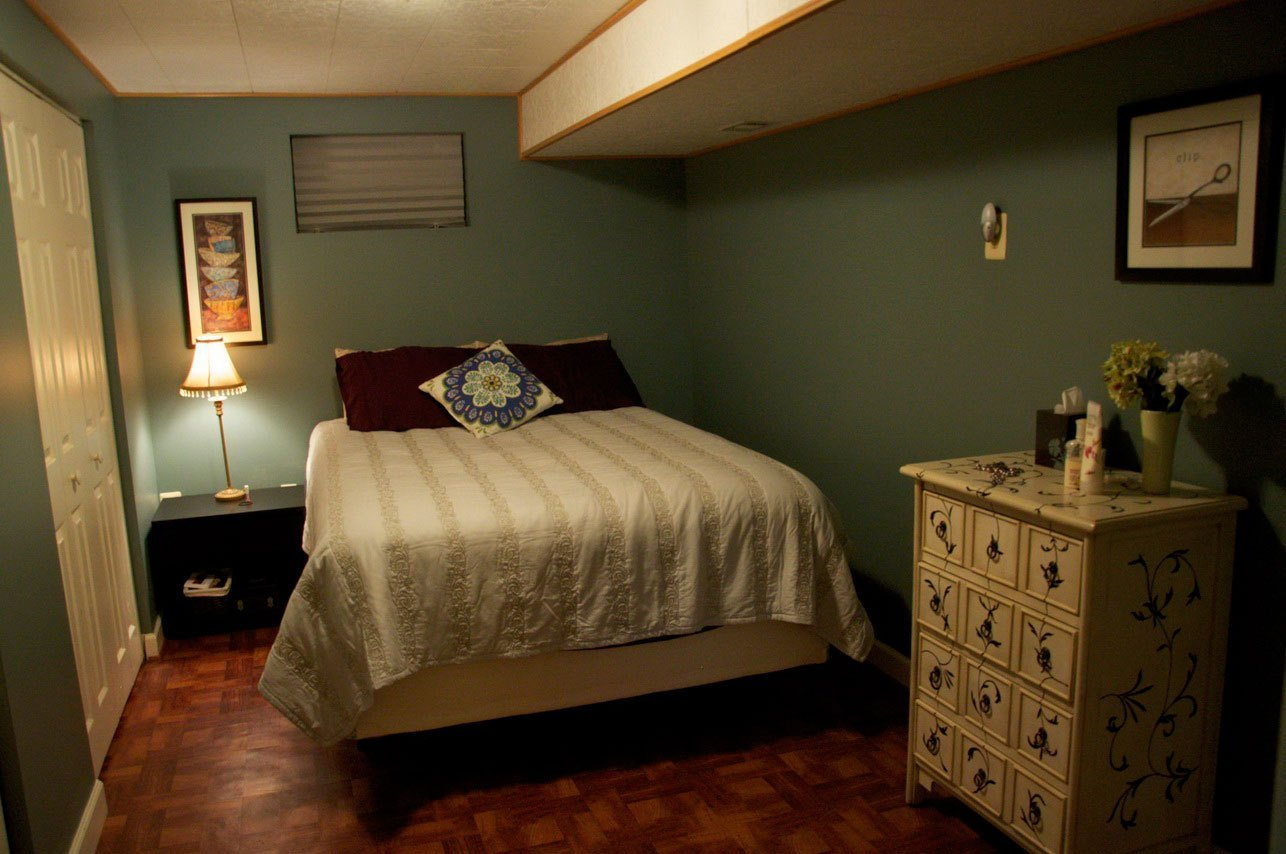 Best 6 Basement Bedroom Ideas To Create Perfect Basement With Pictures