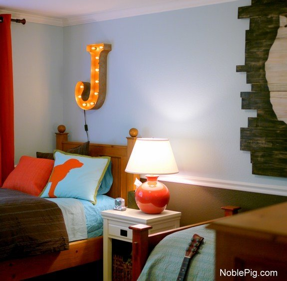 Best 3 Year Old Boy Room Decorating Ideas With Pictures