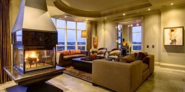 Best Calgary Condo Breaks Mls Record For Most Expensive Sale Photos Huffpost Canada With Pictures