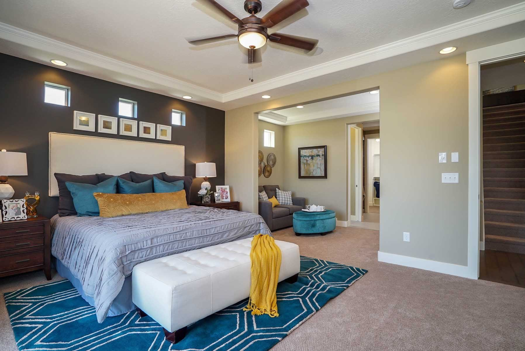 Best Thatcher Park Telluride Master Bedroom 2 Oakwood Homes With Pictures