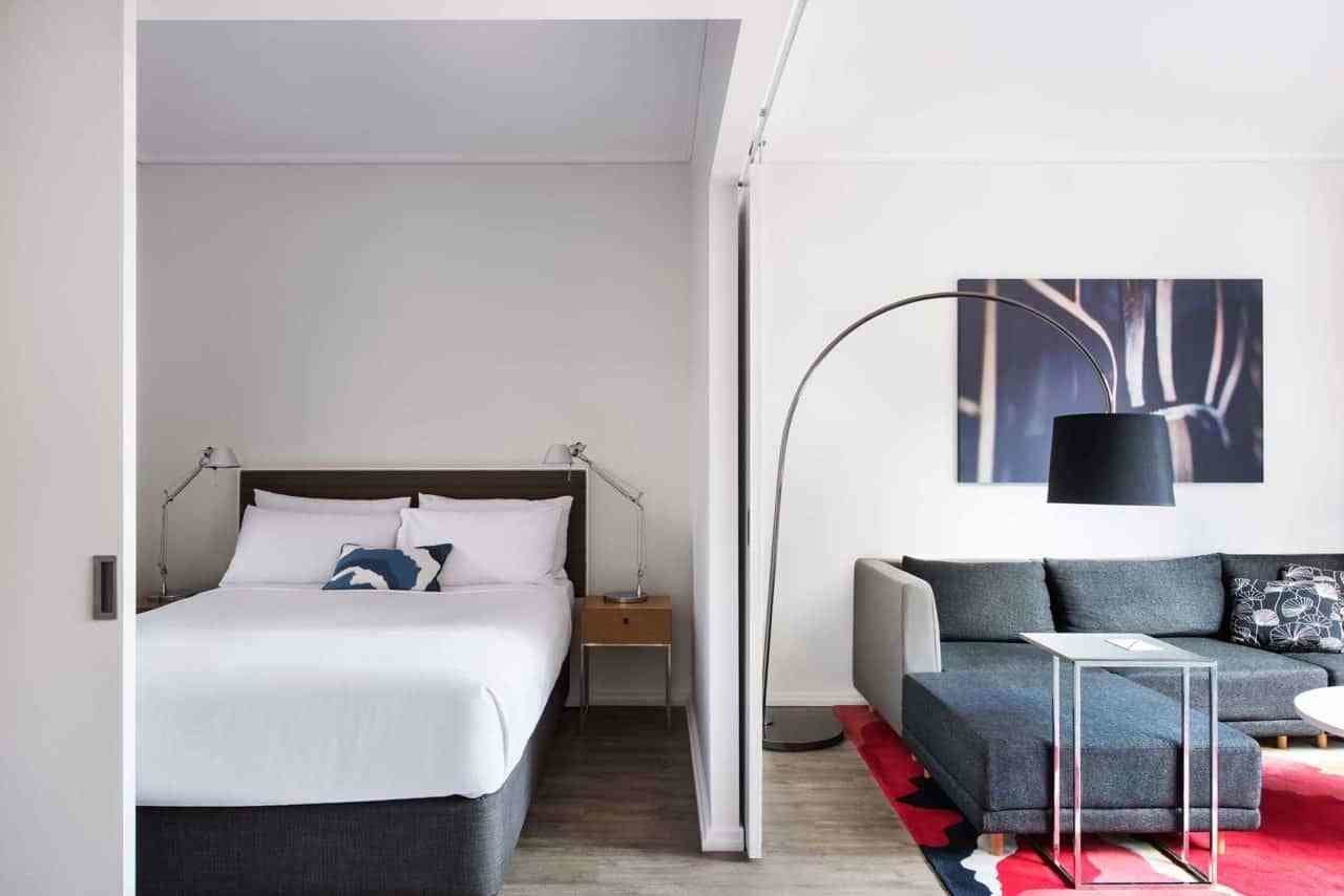 Best 2 Bedroom Suite Ovolo Laneways With Pictures