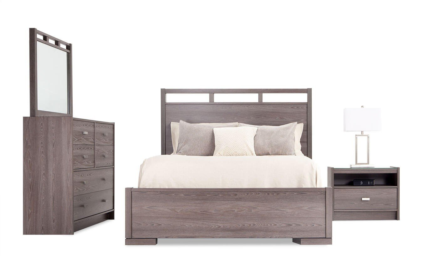 Best Soho Bedroom Set Bobs Com With Pictures