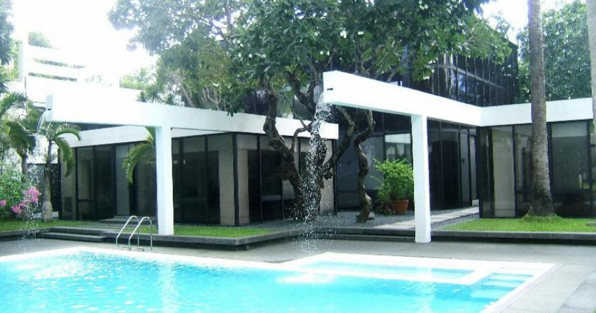 Best 8 Bed House For Sale In Makati Metro Manila ₱300 000 000 With Pictures