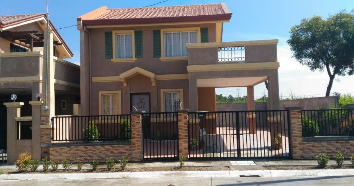 Best 3 Bed House For Rent In Panipuan Mexico ₱13 500 1941593 Dot Property With Pictures