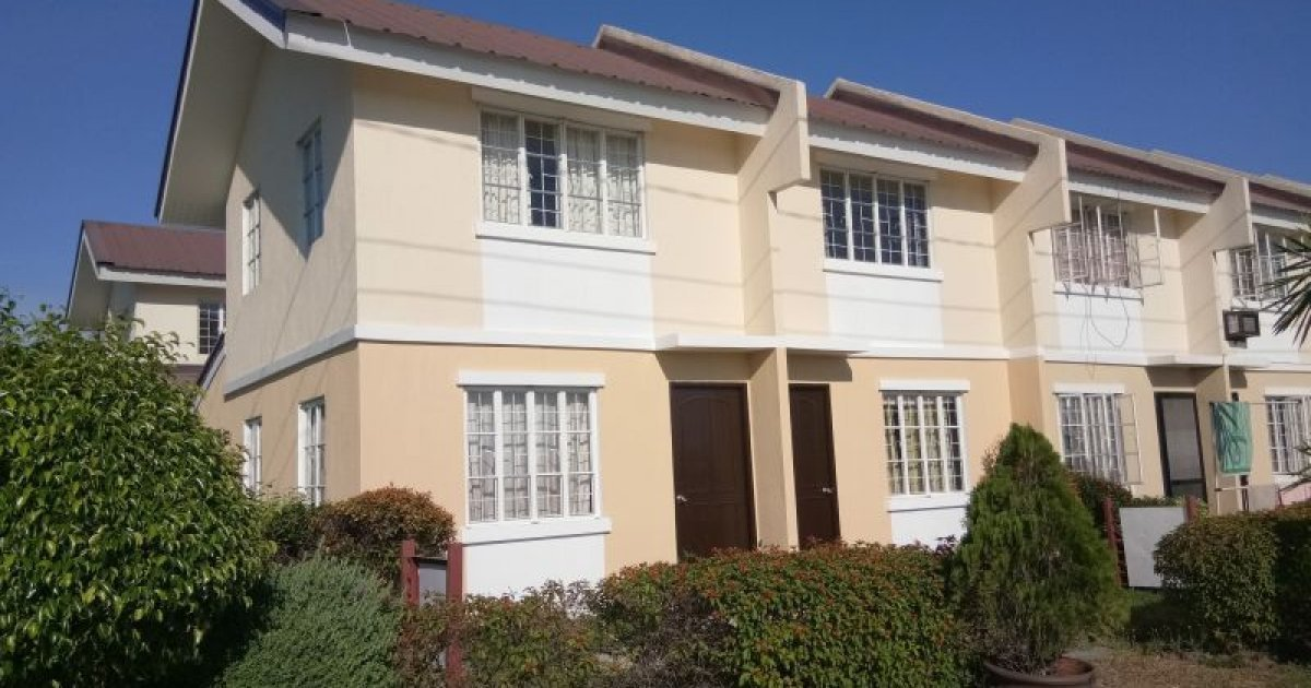 Best 2 Bed Townhouse For Sale In Claremont ₱1 012 700 1902613 Dot Property With Pictures