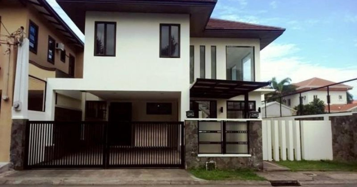 Best 3 Bed House For Rent In Anunas Angeles ₱45 000 2215766 With Pictures