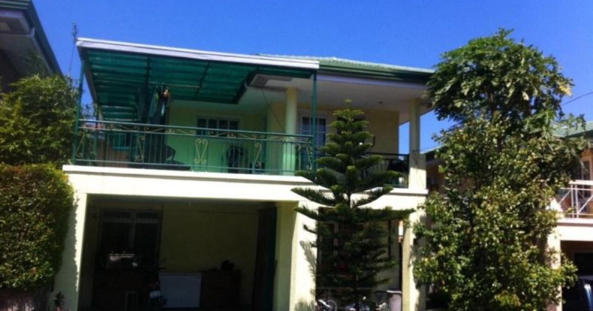 Best 4 Bed House For Rent In Sampaloc Iii Dasmariñas ₱12 000 With Pictures