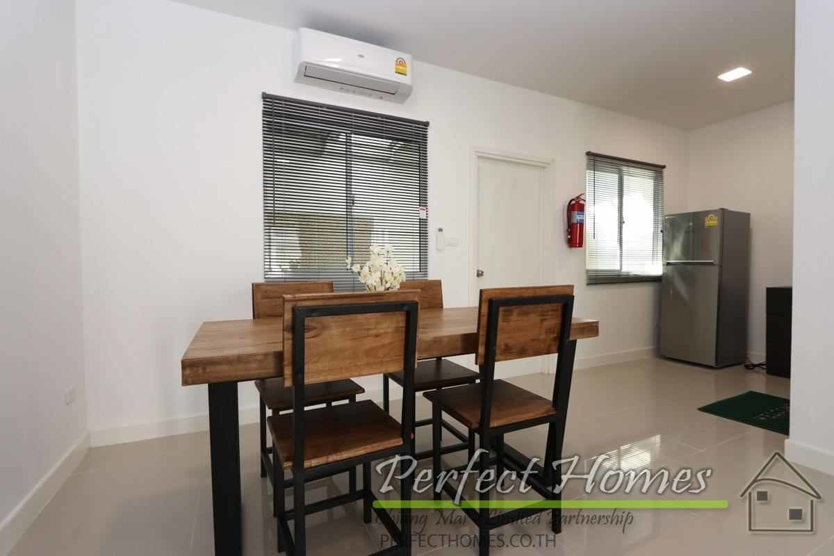 Best Townhouse To Rent At Pruksa Ville Big C Don Chan With Pictures