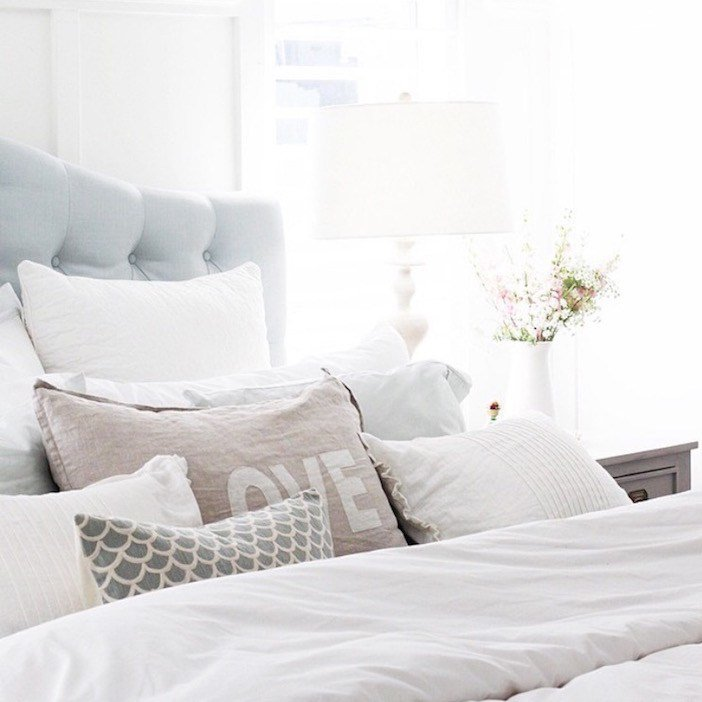 Best 5 Tips To The Perfect Bedroom Jillian Harris With Pictures