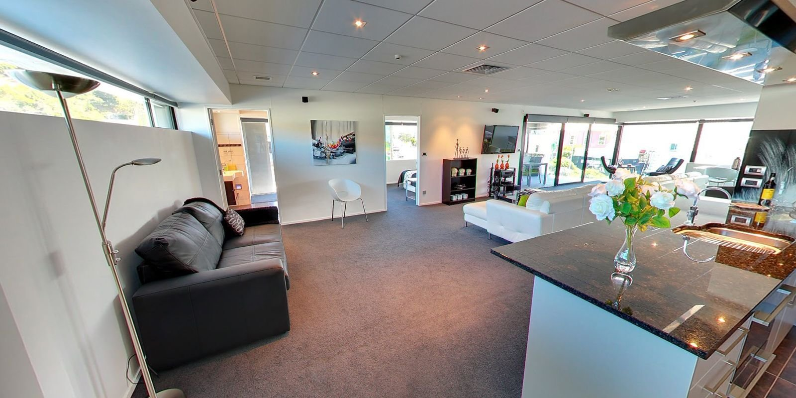 Best Luxury 2 Bed Apartments In Sumner Christchurch Nz With Pictures