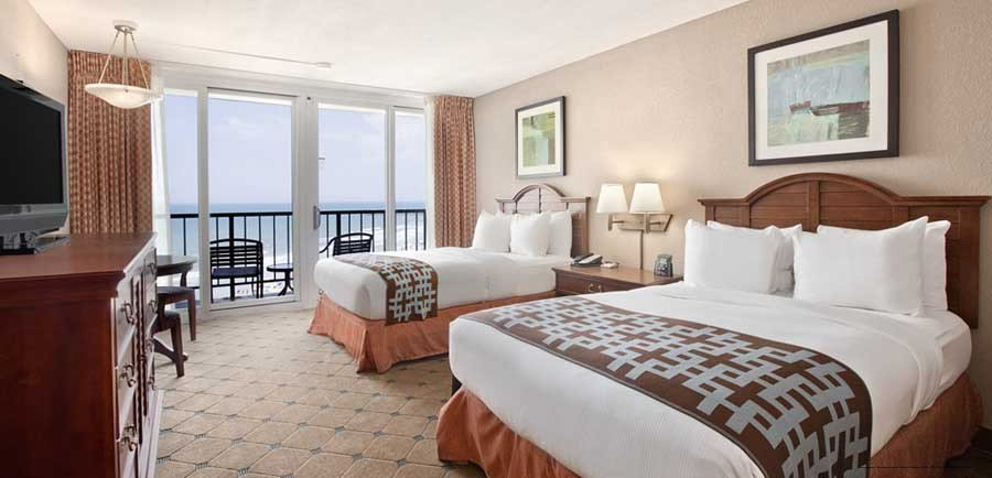 Best 119 Myrtle Beach 4 Days Hilton Hotel Christmas Deal With Pictures