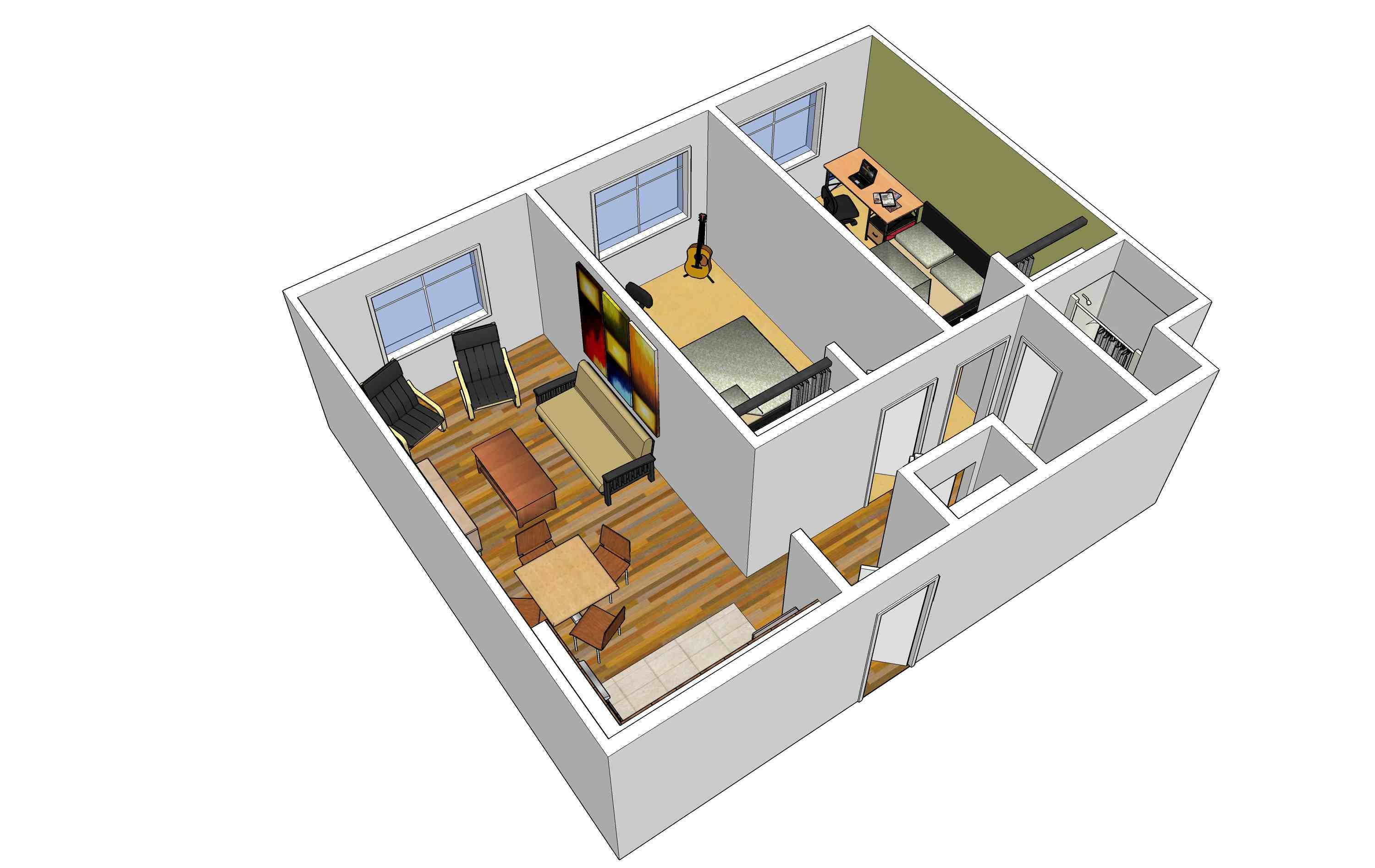 Best Nait Residence Services University Of Alberta With Pictures