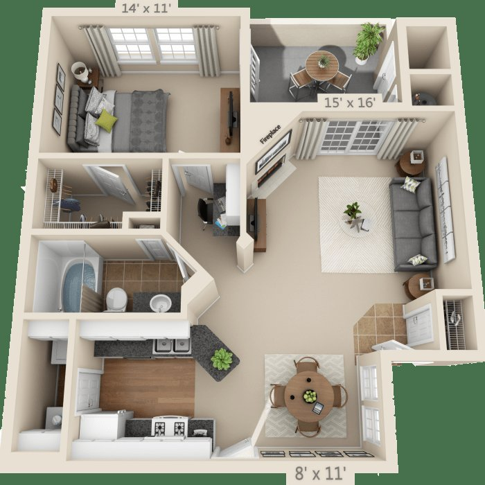 Best 1 2 Bedroom Apartments For Rent In Colorado Springs Co With Pictures