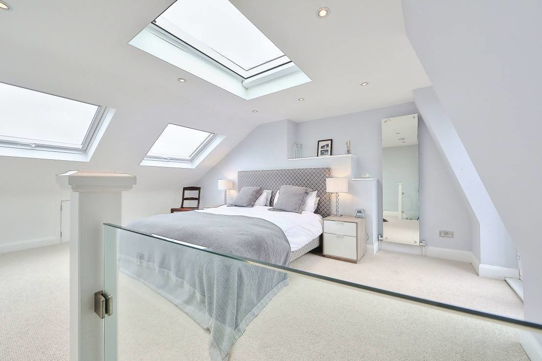 Best Before And After Dormer Constructions With Pictures