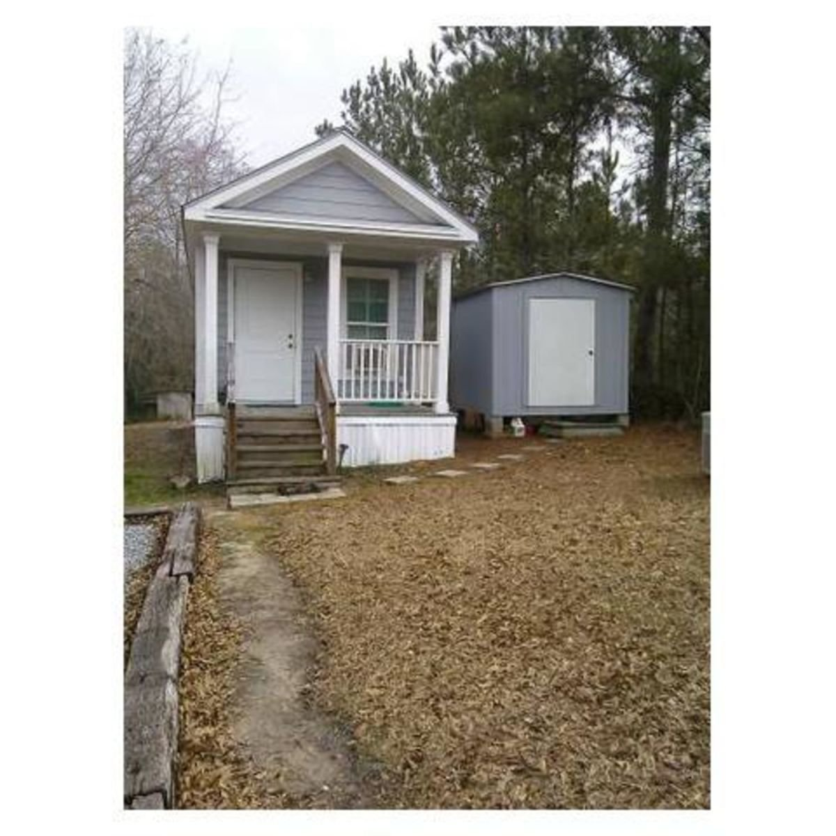 Best Katrina Cottage For Sale Tiny House For Sale In With Pictures