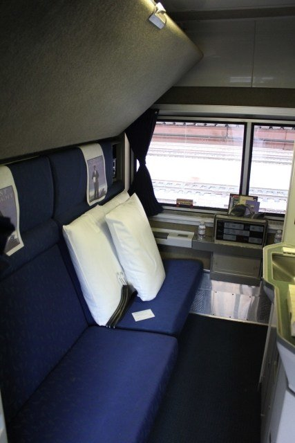 Best Review Amtrak Superliner Parlour Car And Observation Car With Pictures