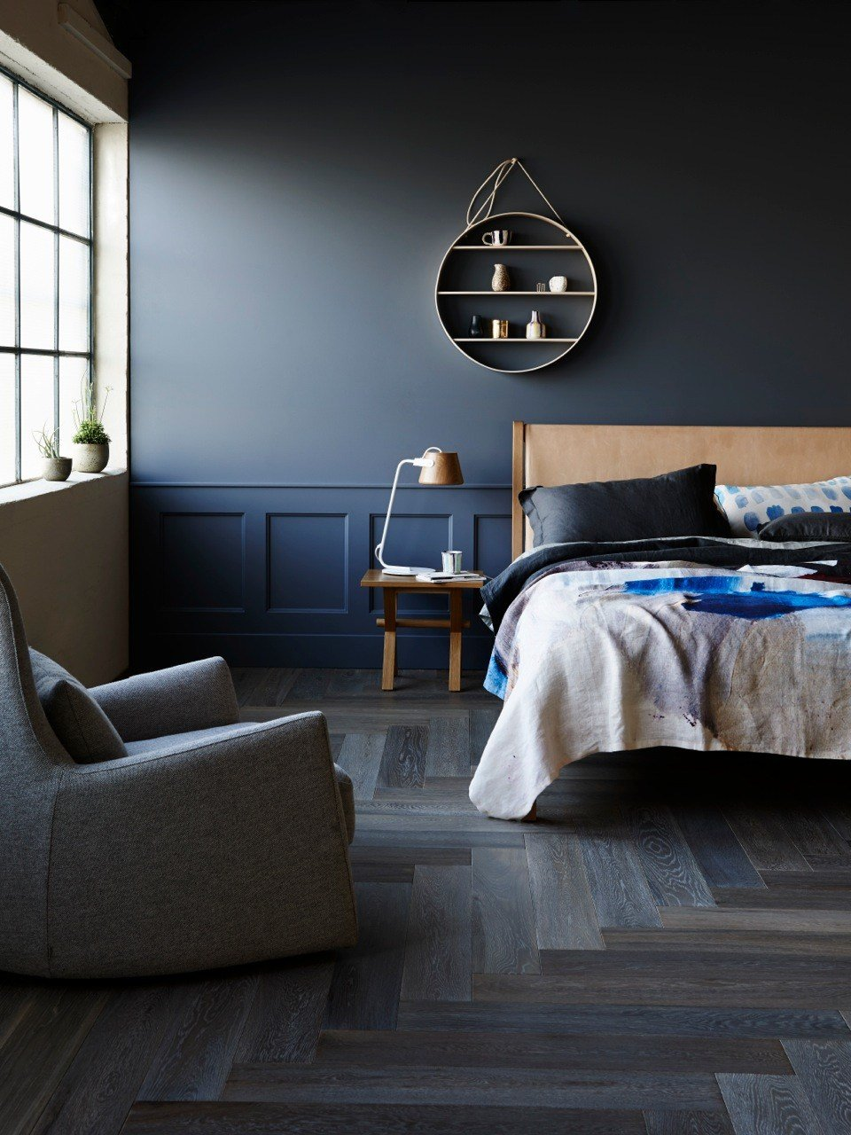 Best Daring To Go Dark How To Bring A Designer Edge To Your Home With Pictures