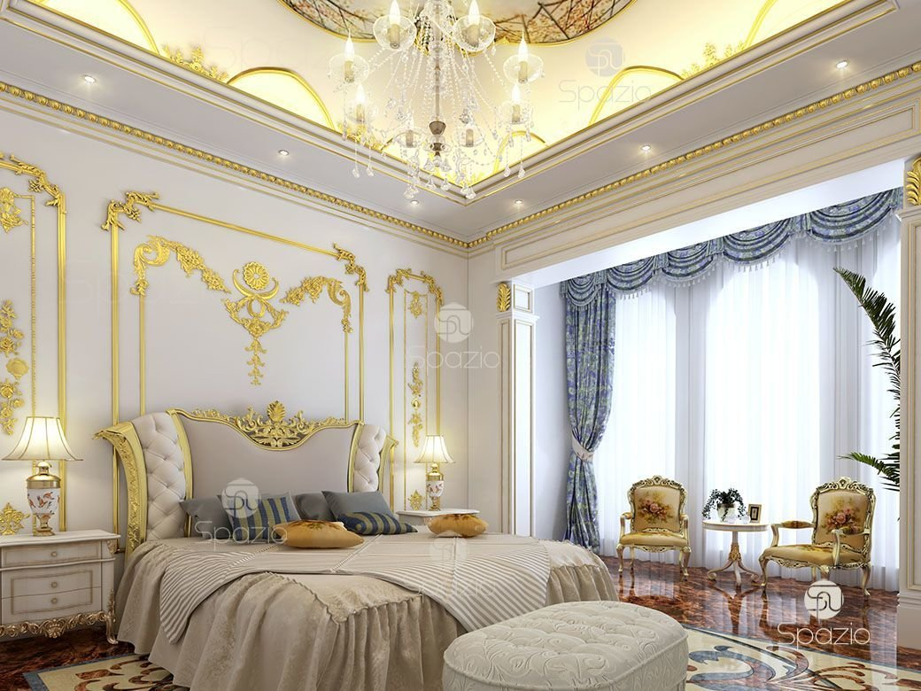 Best Luxury Palace Interior Design In The Uae Spazio With Pictures