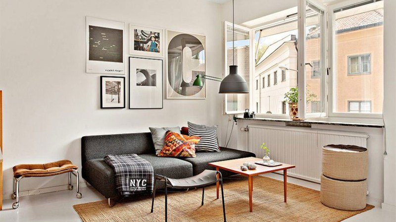 Best 30 Rental Apartment Decorating Tips Stylecaster With Pictures