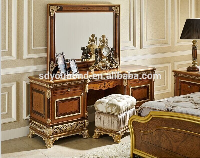 Best 0062 High End Wooden Carved Bed Russian Style Bedroom With Pictures
