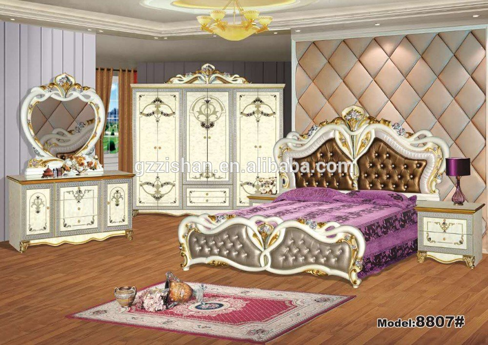 Best French Style Used Bedroom Furniture For Sale Buy Used With Pictures