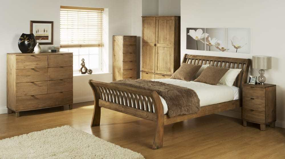 Best Reclaimed Wood Pine Bedroom Set Yelp With Pictures
