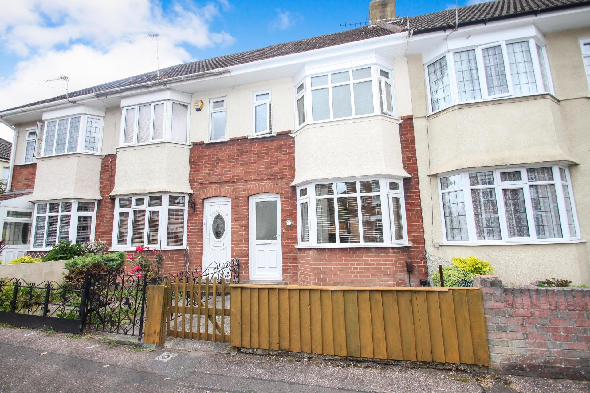 Best 2 Bedroom Terraced House For Rent In Bournemouth With Pictures