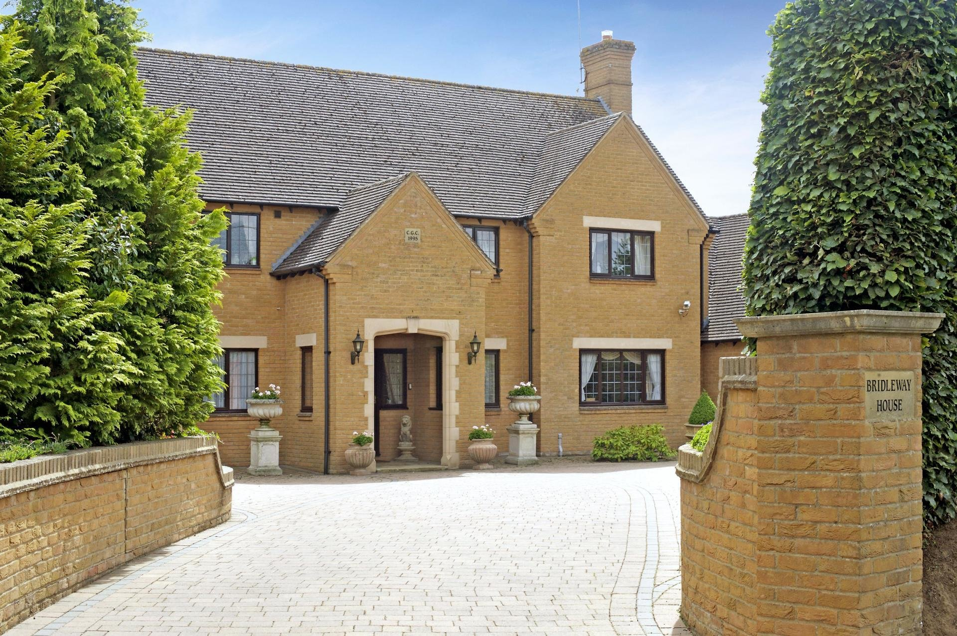 Best 5 Bedroom Detached House For Sale In Northampton With Pictures