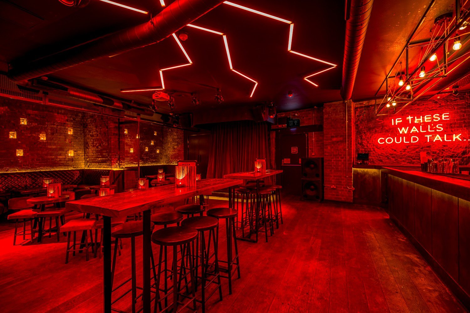 Best Old Street Records London London Bar Reviews Designmynight With Pictures