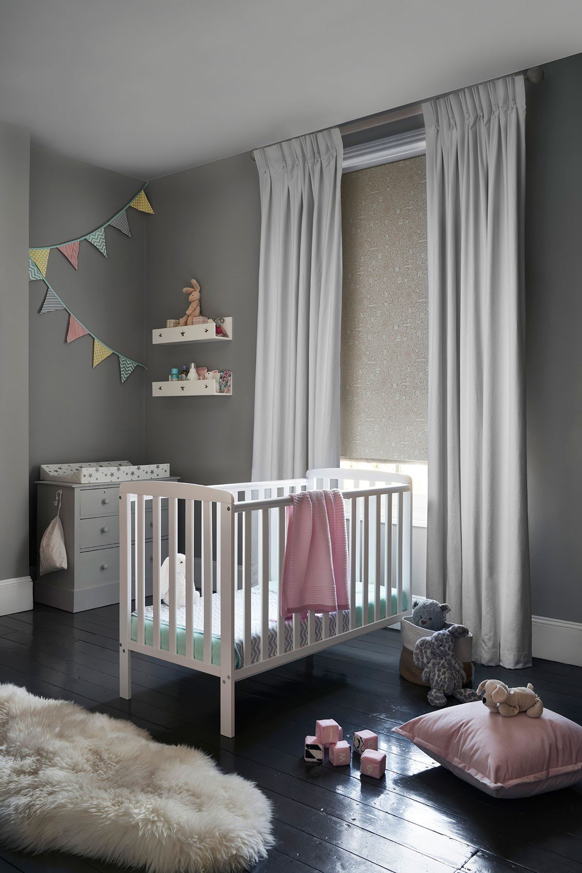 Best Made To Measure Children S Blinds Up To 50 Off Hillarys With Pictures