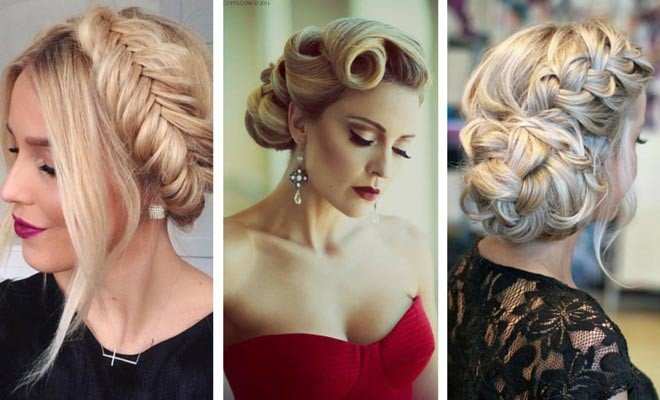 Free 50 Cute And Trendy Updos For Long Hair Stayglam Wallpaper