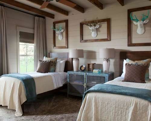 Best Faux Deer Head Houzz With Pictures