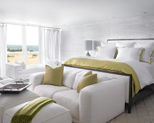 Best Modern Master Bedroom Houzz With Pictures