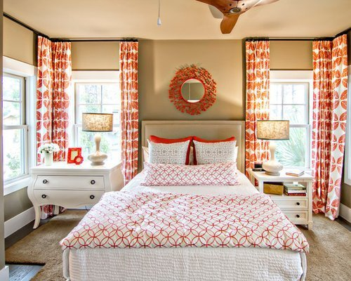 Best Brown And Beige Peach Apricot Orange Home Design Ideas With Pictures