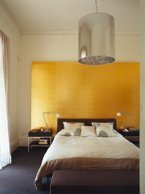 Best Gold Accent Wall Ideas Pictures Remodel And Decor With Pictures