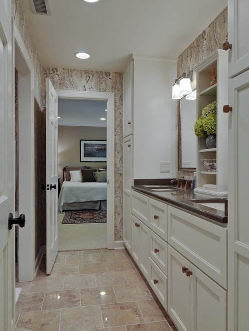 Best Jack And Jill Bathroom Houzz With Pictures