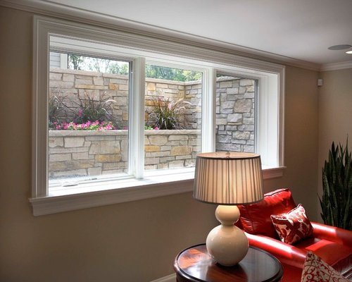 Best Basement Egress Houzz With Pictures