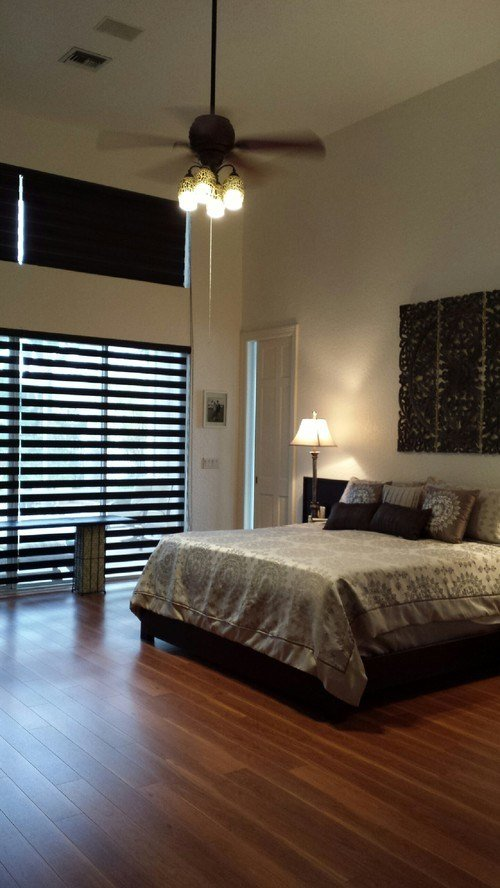 Best Double Height Ceiling In Master Bedroom With Pictures