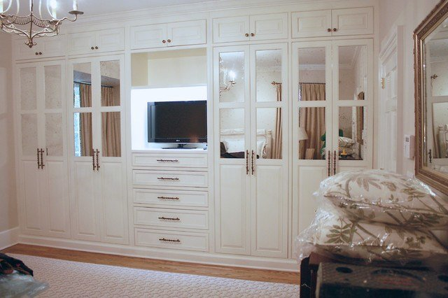 Best Columbia Sc Built In Closet Traditional Bedroom With Pictures