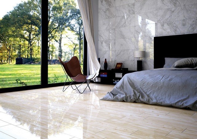 Best Bedroom Tiles Contemporary Bedroom Other By Niro With Pictures