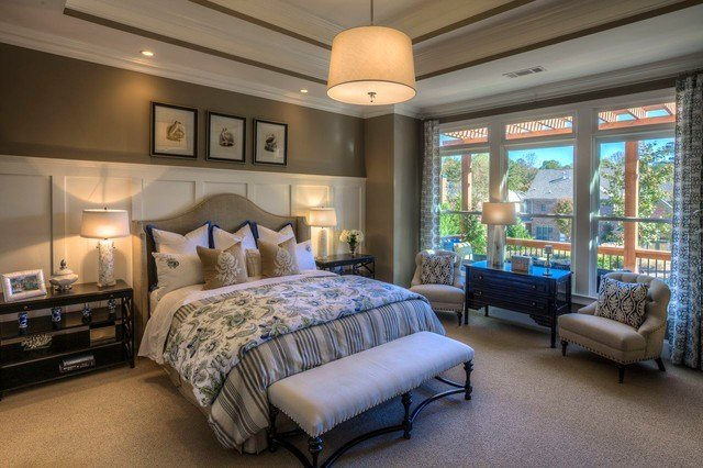 Best Ashton Woods Atlanta Bedrooms Traditional Bedroom With Pictures