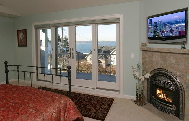 Best West Seattle Second Story Master Suite Addition With Pictures